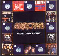 Arrows: Singles Collection Plus...