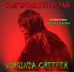 The forthcoming Virginia Creeper EP - Comfortable In The Pain -