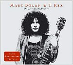 Marc Bolan and T.Rex: The Essential Collection - will it enter the UK charts again?