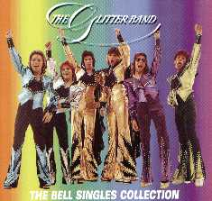 Glitter Band - Singles Collection 2000