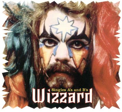 new Wizzard singles collection